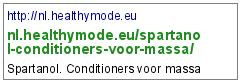 http://nl.healthymode.eu/spartanol-conditioners-voor-massa/